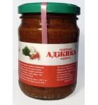 Аджика красная (пастообразная)
