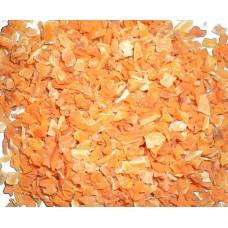 Mорковь сушеная гранулы