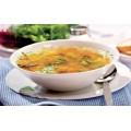 Приправа для супа кусочками